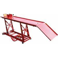 Rawlink Lift til motorcykler 400 kg rød