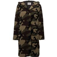 Stand Estelle Coat - Camouflage