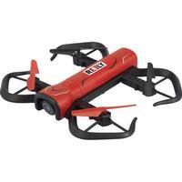 Reely Foldable Drone G-Sens Quadrocopter RtF Kameraflygning, Nybörjare