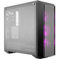 Cooler Master MasterBox Pro 5 RGB Tempered Glass