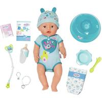 Baby Born Soft Touch Dock Blue