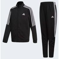 Adidas Tiro Track Suit Boys - Black/White (BJ8460)