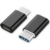 Gembird USB C - USB Micro-B M-F 2.0 Adapter