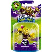 Activision Skylanders Swap Force Hoot Loop