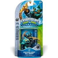 Activision Skylanders Swap Force Anchors Away Gill Grunt Series 3