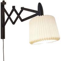 Le Klint 223-120XS Sakselampe Sort/Slik White - Le Klint