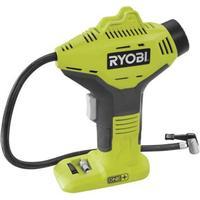 Ryobi one+ R18PI minikompressor 18V uden batteri og lader