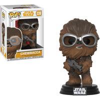 Funko Pop! Star Wars Solo Chewbacca