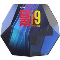 Intel Core i9-9900K 3.6GHz, Box