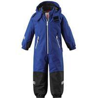 Reima Kiddo Winter Overall Finn - Blue (520225A-6680)