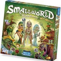 Smallworld - Power Pack 2