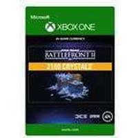 STAR WARS Battlefront II: Crystals Pac XBOX One, produkten aktiveras via Microsoft, spelnyckel