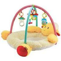Early Learning Centre Blossom Farm Snuggle Laurie Lamb Activity Gym
