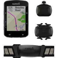 Garmin Edge 520 Plus Sensor Bundle EU One size