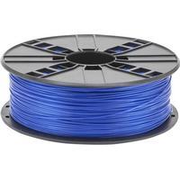 Luxorparts PLA-filament för 3D-skrivare 1,75 mm Blå