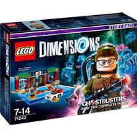 LEGO Dimensions 71242 Story Pack GHOSTBUSTERS