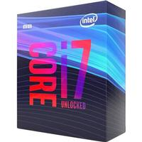 Intel Core i7-9700K 3.6GHz, Box