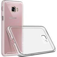 Cyoo - Ultra Slim - Silicone Cover – Samsung Galaxy J3 (2017) - Transparent
