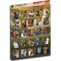 Panini FIFA 365 Adrenalyn XL Advent Calendar Nordic 16/17