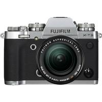 Fujifilm X-T3 + XF 18-55mm F 2.8-4 R LM OIS