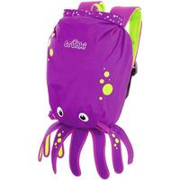 Trunk Inky the Octopus