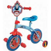 Cyklen/ Løbecykel Med Thomas Tog