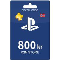 Sony PlayStation Network - 800 KR