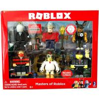 Roblox Masters of Roblox 6 Figure Series 3