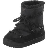 Odd Molly Soft Artic Low Boot Almost Black, Sko, Boots & Støvler, Boots med varmt for, Sort, Dame, 36