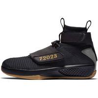 Nike Air Jordan XX Flyknit x Rag&Bone x Carmelo Anthony-sko til mænd - Black