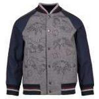 Boys Lanvin Bomber Jacket