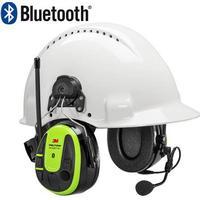 3M Peltor hörselskydd med hjälmfäste WS Alert XPI