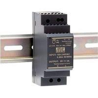 D-Link Mean Well Strømforsyning - 30 Watt - 80 Plus
