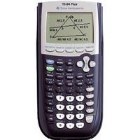 Texas TI-84 Plus Graphing calculator