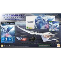 Shooter Ace Combat 7: Skies Unknown Collectors Edition