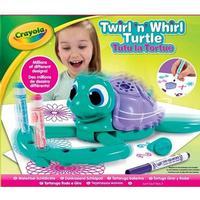 Crayola - Twirl and Whirl Turtle