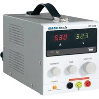 Basetech BT-305 Labornetzgerät, einstellbar 0 - 30 V/DC 0 - 5A 150W
