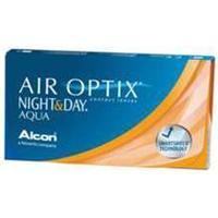 Air Optix Night&Day Aqua 3p