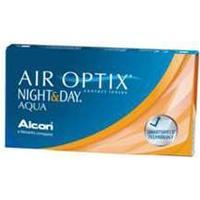 Air Optix Night&Day Aqua 6p