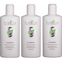 Tribella Shampoo til Hår og Krop 3x500 ml