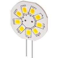 Goobay 30590 1.5W G4 A++ Varm hvid LED-lampe