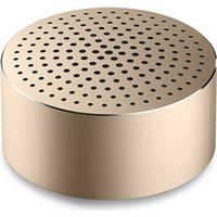 XIAOMI Bluetooth v4.0 højtaler med mikrofon - Guld