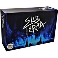Sub Terra - Deluxe Edition (ENG)