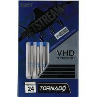 Jetstream Tornado, dartpile