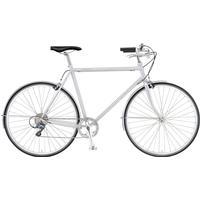 Viva Belissimo silver 18, bycykel, herre