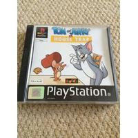 Tom and Jerry in House Trap - Playstation (brugt)