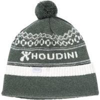 Houdini Chute Hat - Deeper Green/Grey