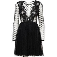 Ida Sjöstedt Tang Dress - Black