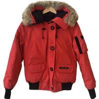 Mantel Synthetik Rot