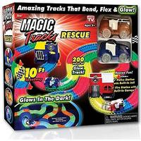 Magic Tracks - Rescue Set